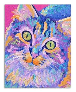 Jenn Seeley Art | Shampoo the Cat Print
