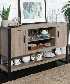 Linon Home | Tufted Grayton Settee