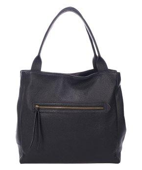 Luxurious Italian Leather Handbags   Zulily 72e47af984
