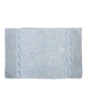 Affinity Home | Ivory Brocade 10-Piece Cotton Towel Set