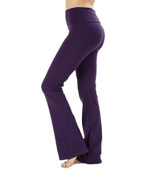 61231db59e80a5 ... Fold-Over Capri Yoga Pants - Women. shop now. only 4 left