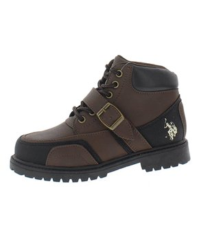 men's us polo assn andes boots - 55
