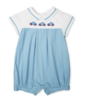 f5ccd8f533d7 Boys  Rompers - Colorful and Comfy Picks for Your Little One