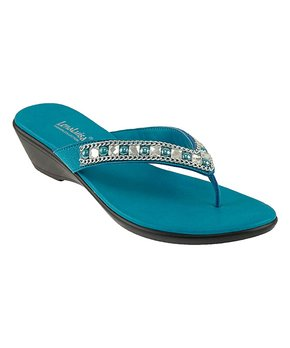 19bece0d1 turquoise sandals