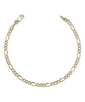 38c9e520e7ecde Moricci   14k Gold Crucifix Diamond-Cut Pendant Necklace. all gone
