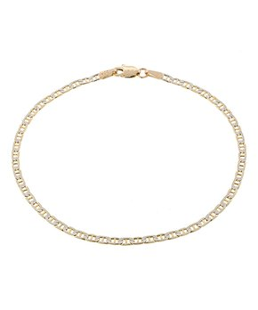 b756abf933a329 Moricci   14k Gold Marina Chain Necklace. all gone
