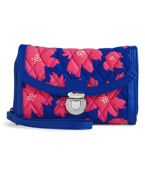 Art Poppies Ultimate Wristlet