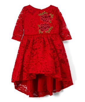 7149b7510 Find Her Holiday Dress | Baby & Up | Zulily