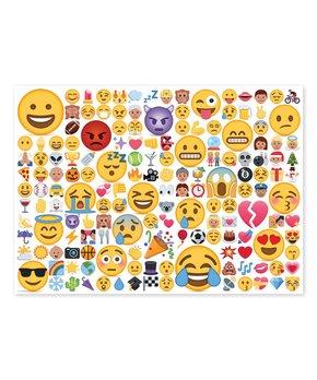 Eurographics | Emojipuzzle 300-Piece Puzzle