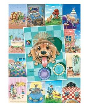 Cobble Hill | Doughnuts 1,000-Piece Puzzle