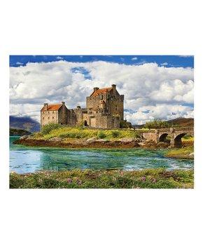 Eurographics | Eilean Donan Castle Scotland 1,000-Piece Puzzle