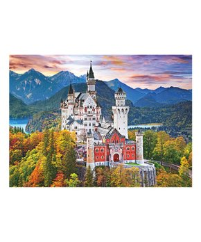 White Mountain Puzzles | Rock 'n' Roll 1,000-Piece Puzzle