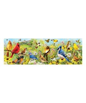 Cobble Hill | Rainbow Plenty of Yarn 1,000-Piece Puzzle