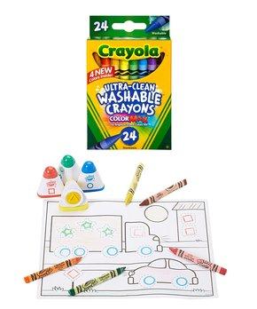 Crayola Zulily