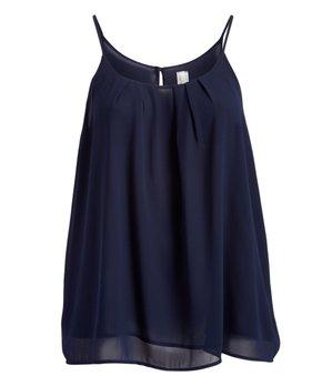 Fashionomics | Ivory & Black Stripe Chest-Pocket Shift Dress - Women & Plus