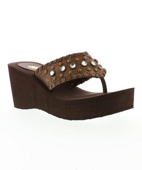 4c5eb91f9ce5c8 VOLATILE Sandals