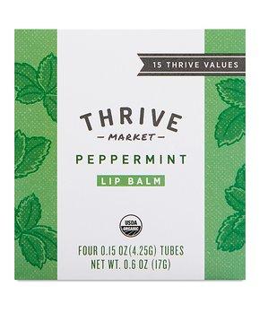 Thrive Market | 0.5-Oz. Organic Cinnamon Leaf Essential Oil