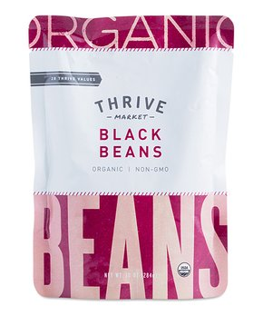 Thrive Market   10-Oz. Organic Black Beans