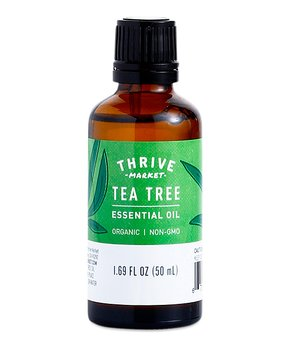 Thrive Market | 1.7-Oz. Organic Tea Tree Oil