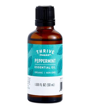 Thrive Market | 1.7-Oz. Organic Peppermint Oil