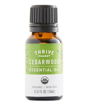 Thrive Market   1.7-Oz. Organic Eucalyptus Oil