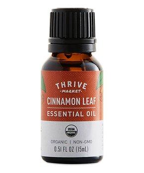 Thrive Market   24-Oz. Organic Cinnamon Apple Sauce
