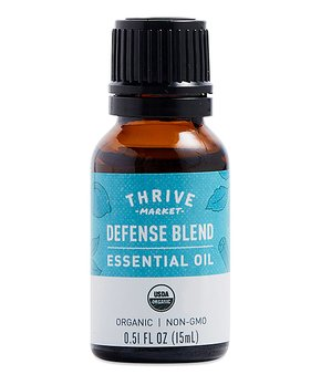Thrive Market | 0.5-Oz. Organic Defense Blend