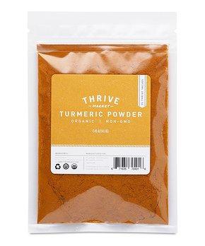 Thrive Market | 1.45-Oz. Organic Turmeric Powder
