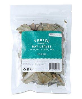 Thrive Market | 0.25-Oz. Organic Bay Leaves
