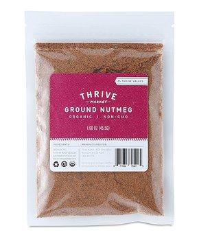 Thrive Market | 4-Ct. Organic Unscented Lip Balm
