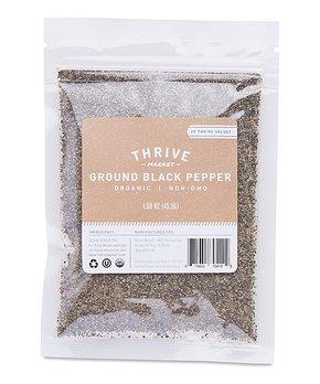 Thrive Market | 1.6-Oz. Organic Ground Nutmeg