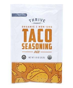 Thrive Market   1.1-Oz. Organic Taco Seasoning