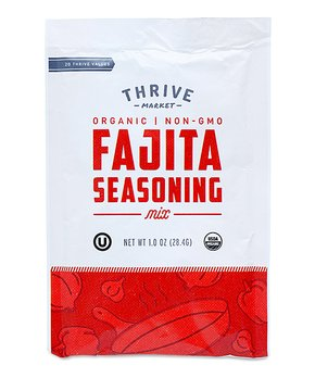 Thrive Market | 4-Ct. Organic Variety Pack Lip Balm