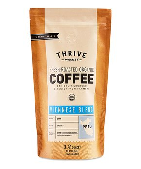 Thrive Market   16-Oz. Organic Crunchy Almond Butter