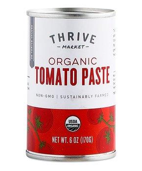 Thrive Market | 6-Oz. Organic Tomato Paste