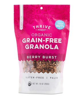 Thrive Market | 10-Oz. Berry Burst Granola