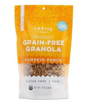 Thrive Market | 10-Oz. Pumpkin Punch Granola