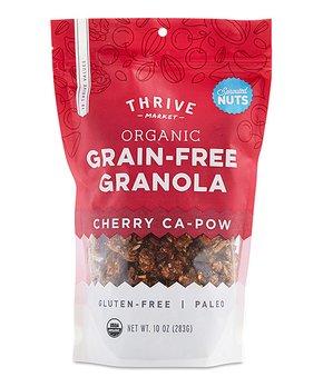 Thrive Market | 10-Oz. Cherry Ca-Pow Granola
