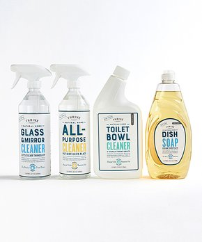 Thrive Market | Cleaning Product Set