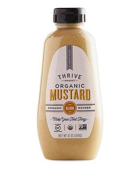 Thrive Market | 16-Oz. Organic Creamy Almond Butter