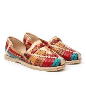 0871cc6f23a73 Leather Huaraches   Sandals