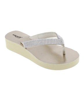 246bd3a3f5afb EVA Sandals For-eva!