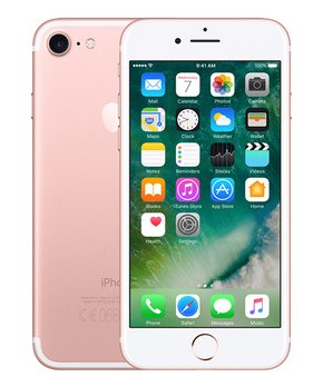 Apple | Refurbished Rose Gold 64-GB AT&T iPhone 6s