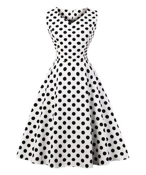 sucrefas more zulily Petticoat Kleid all gone