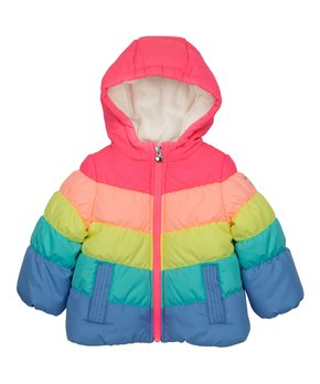 e434e9ea4f0c Girls  Puffer Coats   Jackets at Up to 70% Off