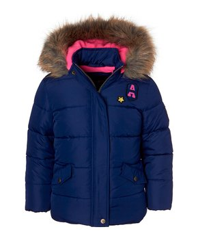 14f4679d4d725 smiley face hooded puffer coat toddler  amp amp amp  boys