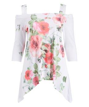 935cddfbc91 Plus Size Tunics - Save Up to 70% on Tunics for Women