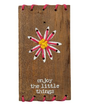 Primitives by Kathy | 'Kind Heart' String Art Box Sign