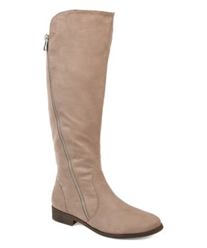 6ff7aed79d7c Wow in Wide-Calf Boots
