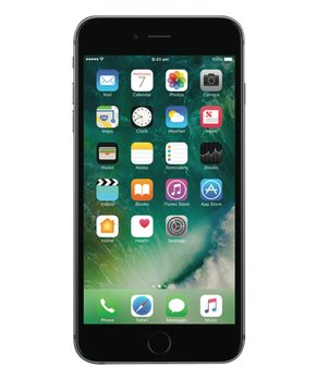 Apple | Refurbished Space Gray iPhone 6S 16GB GSM Unlocked